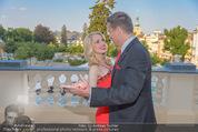 Miss Austria 2015 - Casino Baden - Do 02.07.2015 - Alfons HAIDER, Silvia SCHNEIDER155