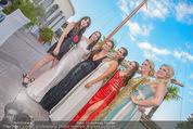 Miss Austria 2015 - Casino Baden - Do 02.07.2015 - Gruppenfoto Ex-Miss-Austrias178