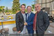 Miss Austria 2015 - Casino Baden - Do 02.07.2015 - Gregor GLANZ, Edmund GOLLUBITS, Otto RETZER18