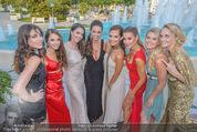 Miss Austria 2015 - Casino Baden - Do 02.07.2015 - 8 Ex-Miss-Austrias Gruppenfoto2