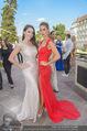 Miss Austria 2015 - Casino Baden - Do 02.07.2015 - Anna HAMMEL, Carmen STAMBOLI23