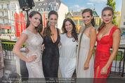 Miss Austria 2015 - Casino Baden - Do 02.07.2015 - A HAMMEL, C STAMBOLI, S SCHACHERMAYER, B REICHARD, T DUHOVICH26
