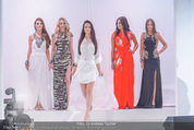Miss Austria 2015 - Casino Baden - Do 02.07.2015 - Miss Austria Annika GRILL mit Top 5475