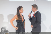 Miss Austria 2015 - Casino Baden - Do 02.07.2015 - Alfons HAIDER, Silvia SCHACHERMAYER505