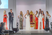 Miss Austria 2015 - Casino Baden - Do 02.07.2015 - Miss Austria Annika GRILL wird verk�ndet512