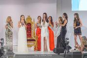 Miss Austria 2015 - Casino Baden - Do 02.07.2015 - Miss Austria Annika GRILL wird verk�ndet514