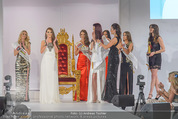 Miss Austria 2015 - Casino Baden - Do 02.07.2015 - Miss Austria Annika GRILL wird verk�ndet515