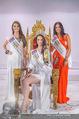 Miss Austria 2015 - Casino Baden - Do 02.07.2015 - Annika GRILL, Selma BULJUBASIC, Marleen HAUBENWALLER526