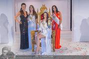 Miss Austria 2015 - Casino Baden - Do 02.07.2015 - Annika GRILL, S BULJUBASIC, M HAUBENWALLER, S SCHACHERMAYER527