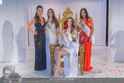 Miss Austria 2015 - Casino Baden - Do 02.07.2015 - Annika GRILL, S BULJUBASIC, M HAUBENWALLER, S SCHACHERMAYER528