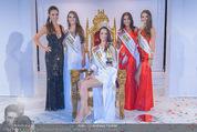 Miss Austria 2015 - Casino Baden - Do 02.07.2015 - Annika GRILL, S BULJUBASIC, M HAUBENWALLER, S SCHACHERMAYER529