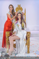 Miss Austria 2015 - Casino Baden - Do 02.07.2015 - Miss Austria Annika GRILL, Julia FURDEA533
