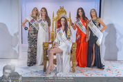 Miss Austria 2015 - Casino Baden - Do 02.07.2015 - Miss Austria Annika GRILL mit Top 5536