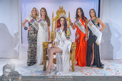 Miss Austria 2015 - Casino Baden - Do 02.07.2015 - Miss Austria Annika GRILL mit Top 5537