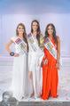 Miss Austria 2015 - Casino Baden - Do 02.07.2015 - Annika GRILL, Selma BULJUBASIC, Marleen HAUBENWALLER543