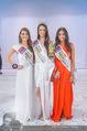 Miss Austria 2015 - Casino Baden - Do 02.07.2015 - Annika GRILL, Selma BULJUBASIC, Marleen HAUBENWALLER544