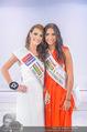 Miss Austria 2015 - Casino Baden - Do 02.07.2015 - Selma BULJUBASIC, Marleen HAUBENWALLER546