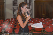 Miss Austria 2015 - Casino Baden - Do 02.07.2015 - Silvia SCHACHERMAYER86