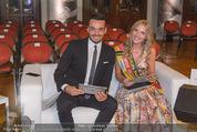 Miss Austria 2015 - Casino Baden - Do 02.07.2015 - Giovanni ZARELLA, Olga HOFFMANN90
