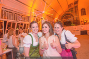 Tracht or Trash - Palmenhaus - Fr 03.07.2015 - 129