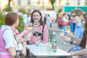Tracht or Trash - Palmenhaus - Fr 03.07.2015 - 42