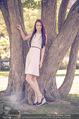 Miss Austria Fotoshooting - Burggarten - Fr 03.07.2015 - Annika GRILL10