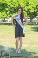 Miss Austria Fotoshooting - Burggarten - Fr 03.07.2015 - Annika GRILL14