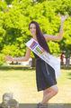 Miss Austria Fotoshooting - Burggarten - Fr 03.07.2015 - Annika GRILL16