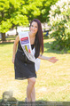Miss Austria Fotoshooting - Burggarten - Fr 03.07.2015 - Annika GRILL17