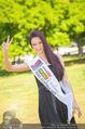 Miss Austria Fotoshooting - Burggarten - Fr 03.07.2015 - Annika GRILL20