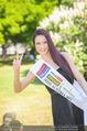 Miss Austria Fotoshooting - Burggarten - Fr 03.07.2015 - Annika GRILL21