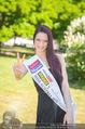 Miss Austria Fotoshooting - Burggarten - Fr 03.07.2015 - Annika GRILL22