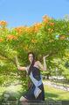 Miss Austria Fotoshooting - Burggarten - Fr 03.07.2015 - Annika GRILL24