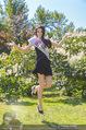 Miss Austria Fotoshooting - Burggarten - Fr 03.07.2015 - Annika GRILL30