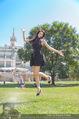 Miss Austria Fotoshooting - Burggarten - Fr 03.07.2015 - Annika GRILL34