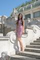 Miss Austria Fotoshooting - Burggarten - Fr 03.07.2015 - Annika GRILL37