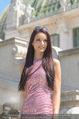Miss Austria Fotoshooting - Burggarten - Fr 03.07.2015 - Annika GRILL38