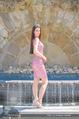 Miss Austria Fotoshooting - Burggarten - Fr 03.07.2015 - Annika GRILL46