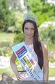 Miss Austria Fotoshooting - Burggarten - Fr 03.07.2015 - Annika GRILL5