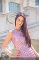 Miss Austria Fotoshooting - Burggarten - Fr 03.07.2015 - Annika GRILL51