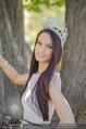 Miss Austria Fotoshooting - Burggarten - Fr 03.07.2015 - Annika GRILL8
