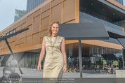 Babyparty - DC Tower Melia Hotel - Di 07.07.2015 - Dorothea SCHUSTER (Hoteldirektorin)1
