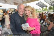 Babyparty - DC Tower Melia Hotel - Di 07.07.2015 - Friedrich und Jeanine SCHILLER27