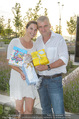 Babyparty - DC Tower Melia Hotel - Di 07.07.2015 - Kristina HASELBAUER, Arthur WORSEG35