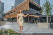 Babyparty - DC Tower Melia Hotel - Di 07.07.2015 - Dorothea SCHUSTER (Hoteldirektorin)4