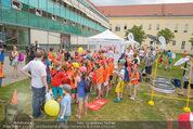 SuperFit Kindertag - Altes AKH - Mi 08.07.2015 - Thomas MORGENSTERN12