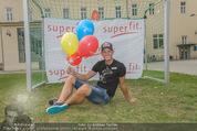 SuperFit Kindertag - Altes AKH - Mi 08.07.2015 - Thomas MORGENSTERN2