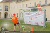 SuperFit Kindertag - Altes AKH - Mi 08.07.2015 - 21
