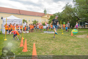 SuperFit Kindertag - Altes AKH - Mi 08.07.2015 - Thomas MORGENSTERN mit Kindern26
