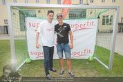 SuperFit Kindertag - Altes AKH - Mi 08.07.2015 - 31
